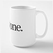PhDone 2 Large Mug