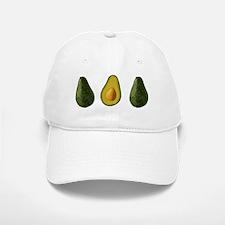 avocados_3 Baseball Baseball Cap