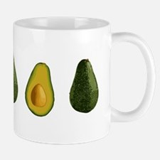 avocados_stack Mug