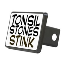 tonsilstonesstink Hitch Cover