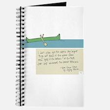 Longing Journal