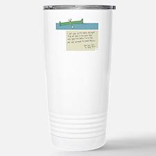 Longing Travel Mug