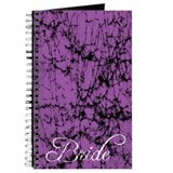 Bridal diary Journals & Spiral Notebooks
