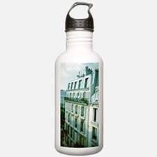 Paris Alley Sports Water Bottle