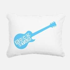rockstar_him Rectangular Canvas Pillow