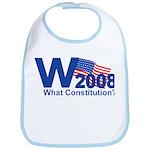W 2008-What Constitution? Bib
