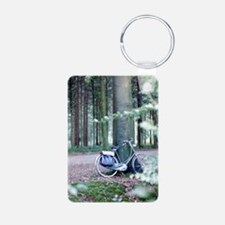 Gelderland Woods Keychains