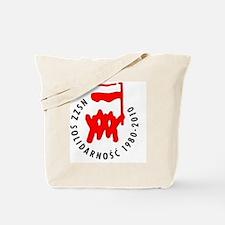 ART 30 years of solidarity Tote Bag