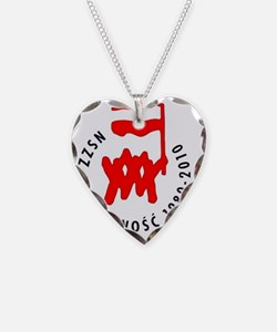 ART 30 years of solidarity Necklace
