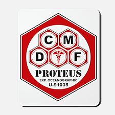 Proteus_REVISED Mousepad