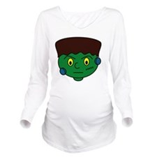young_frankenstein_m Long Sleeve Maternity T-Shirt