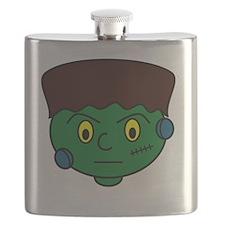 young_frankenstein_monster Flask