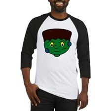 young_frankenstein_monster Baseball Jersey