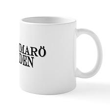 The Halmmarö Store Mug