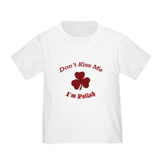 St. Patrick's Day For Us Poli T