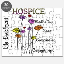 Hospice Puzzle