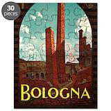 Bologna italy Puzzles