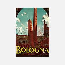 Trematore Bologna Italy1 Rectangle Magnet