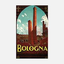 Trematore Bologna Italy1 Decal