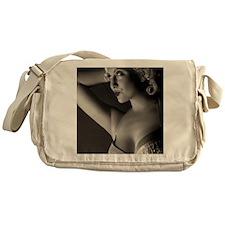 pillow Messenger Bag