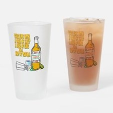 3-Tequila Drinking Glass