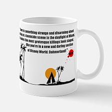 Dahmerland Small Small Mug