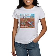Couch Potato Farmer T-Shirt