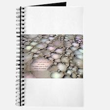 Cute God rocks Journal