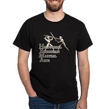 cafepress_hema_1 T-Shirt