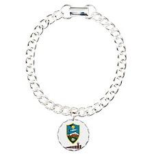 2-BorderSitesTshirtBlack Bracelet