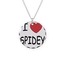 SPIDEY Necklace