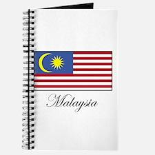 Malaysia - Malaysian Flag Journal