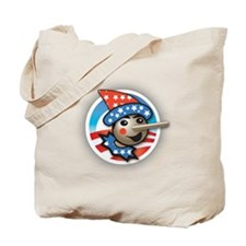 Obama Lied Tote Bag