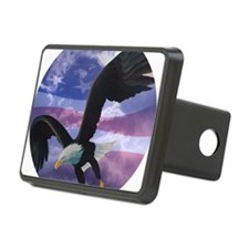freedom eagle round 2 Hitch Cover