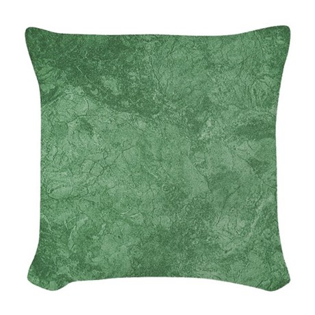 Throw Pillows For Sage Green Couch : Sage Green Woven Throw Pillow by fan2fan