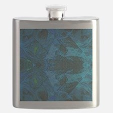 Cold Fire b Flask
