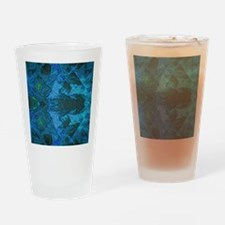 Cold Fire b Drinking Glass