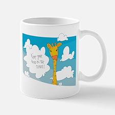 Not a Tall Order Mugs
