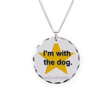 Im with the dog apparel plus Necklace