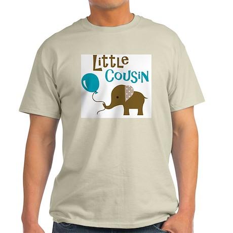 LCBoyModElephant Light T-Shirt