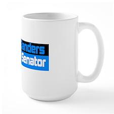 bernieSanders1 Mug