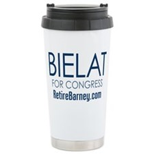 bielat tshirt Travel Mug