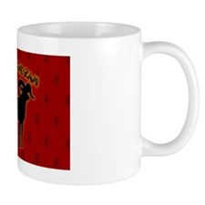 ram_travel_ Small Mug