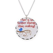 craft-therapy Necklace