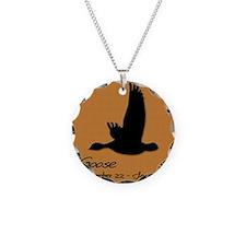 goose_10x10_colour Necklace