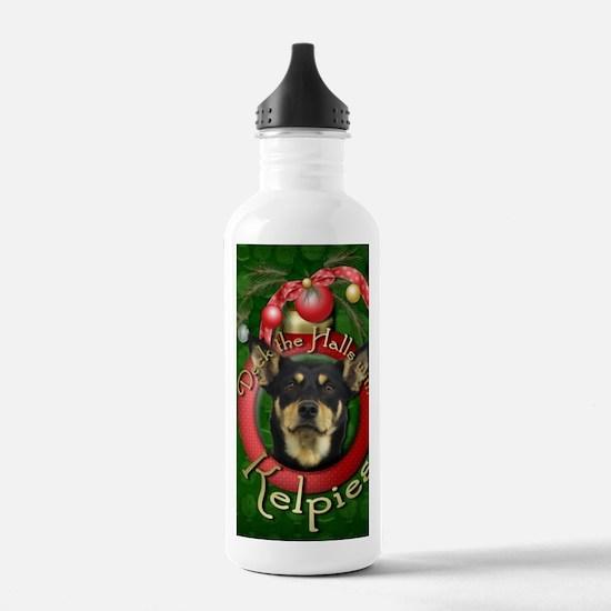 DeckHalls_Kelpie Water Bottle
