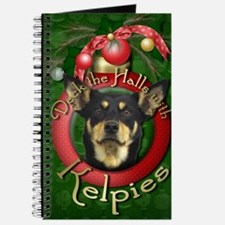 DeckHalls_Kelpie Journal
