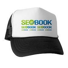 SEOBook Trucker Hat