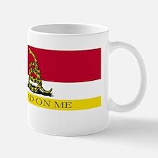 North_Carolinabump Mug