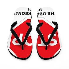 stop obama regime Flip Flops